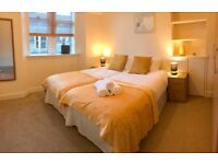 Keith - Spacious Modern 3 Double Bed Apartment – Keith Central