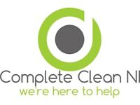 Award Winning Belfast Office & Commercial Cleaning
