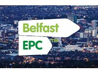 £45 EPC - Energy Performance Certificates in the Greater Belfast Area £45 call Chris now 07870437496