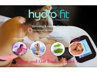 Hydrofit - Aquabiking, Cryotherapy, Nutrition and Slimming centre looking for a staff attendant