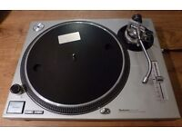 Technics SL-1200 MK2 turntable £300 ono