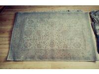 County style rug