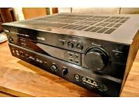 Yamaha Amp Home Theater Receiver
