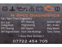 *LIMITED* DPF Diesel Particle Filter Regeneration 99.99% ISSUE SOLVED