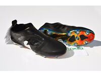 adidas GLITCH SET - Outerkskin FG Shadow + Innersole Low UK 9 football boots