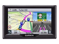 Garmin Nuvi 67LM 6 inch Satellite Navigation with UK and Ireland Free Lifetime Maps