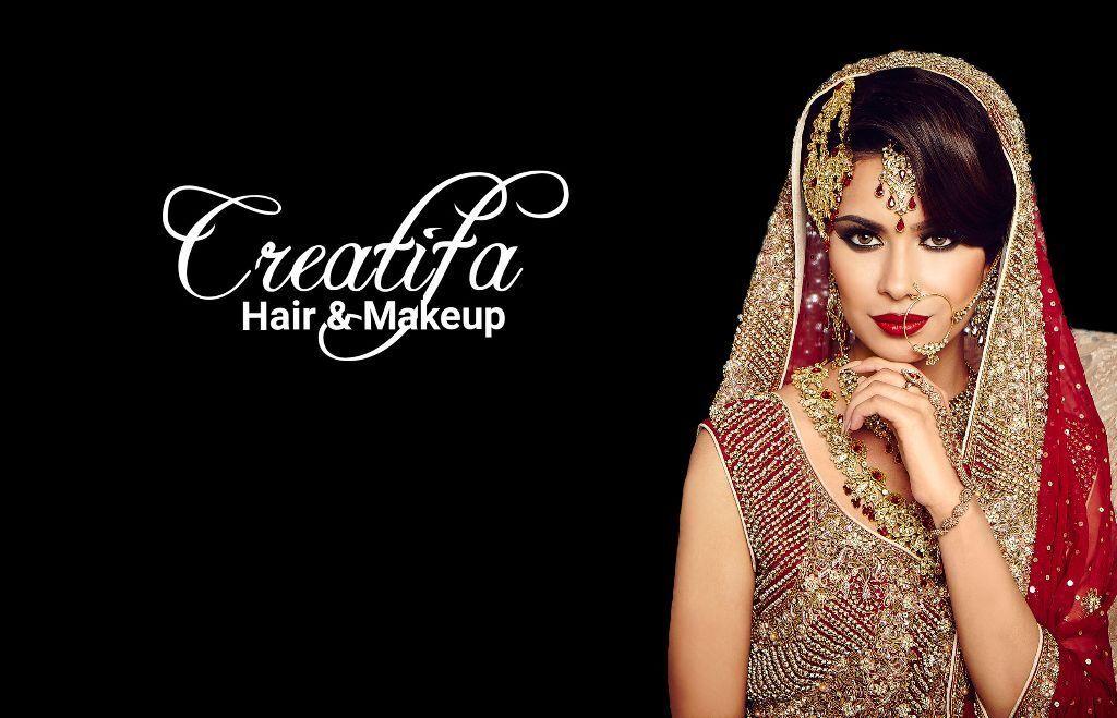 Creatifa Hair & Makeup Artist - Lubna Rafiq Pro Artist for Asian Bridal & Special Occasions. London. | in Golders Green, London | Gumtree