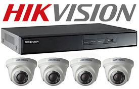 CCTV INSTALLER IP 4K CCTV EXPERT (SUPPLY-FIT-INSTALL-PROGRAM-REPAIR-UPGRADE)