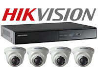 CCTV INSTALLER IP 4K CCTV EXPERT (SUPPLY-FIT-INSTALL-PROGRAM-REPAIR-UPGRADE)