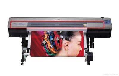 Roland Soljet Pro Iii Xj 640 Printer Assy Cover F 1000003677