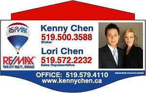 East plus West service in real estate Kitchener / Waterloo Kitchener Area image 4