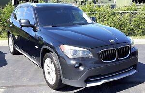 2012 BMW X1 28i AWD