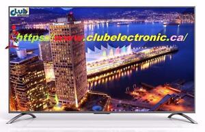 LIQUIDATION DE STOCK TV SAMSUNG LG HAIER VIZIO SMART 4K CELLULAIRES