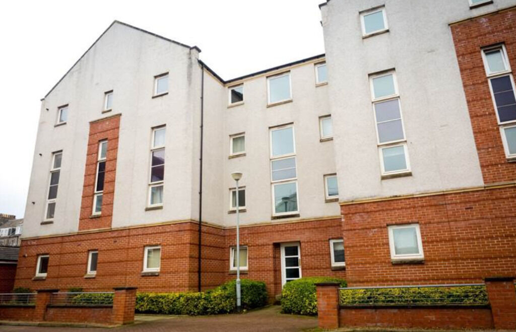 Modern spacious 2 bed flat near city centre and Aberdeen Uni - 33a Fraser Road