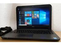 High Spec Dell core i5-4200U Laptop,8GB RAM,1TB hdd,Wifi/Webcam,Windows 10 64 Bit,Superfast