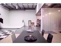 Large Studio Ideal for Crafts/Photographers/Designers-24/7 Access