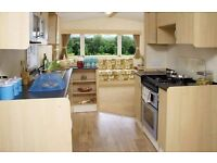 Static caravan holiday home - swimming pools , cafe, and 4 bars with HUGE entertainment for all ages