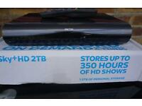 SKY+ HD 2TB & 3D ready - boxed