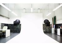 Photography Studio to rent or shear