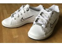 Nike Court Tradition Shoes/Trainers