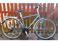 GIANT HYBRID BIKE EXCELLENT CONDITION