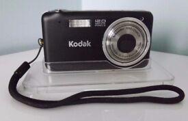 Kodak Easy Share Zoom Digital Camera