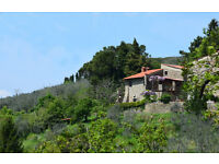 Country house in Tuscany ( Chiantishire ) near Florence