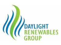 TELESALES AGENTS AND SALES REPRESENTATIVES REQUIRED FOR RENEWABLE ENERGY BASED IN ESSEX/LONDON