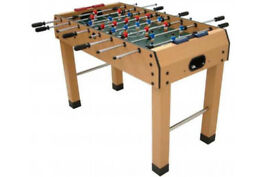 Gemini Indoor Football Table
