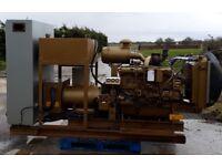 Iveco 125KVA generator