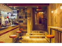 Part Time Waiting needed for Burgers and Beers Grillhouse