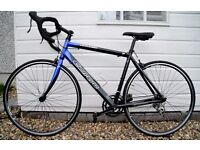 Excellent Quality Branded Carrera Virtuoso Road Bike - Almost new