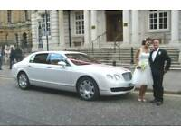 Bentley | Wedding Car Hire | Pop Corn, Candy Floss & Photobooth HIRE
