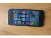 for sale iphone 5s good condition on EE network