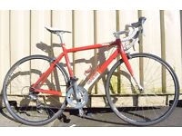 "Genesis Road Racer Bike : 'Volant 20' : 21"" / 54cm Frame"