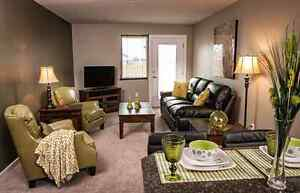 Furnished Suites Available - Suites Starting at $78/Night