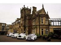 wedding car hire, wedding limousine, prom limousine, wedding limo, prom limo,