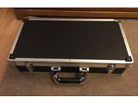 Stagg UPC-535 Effects Pedal Flight Case