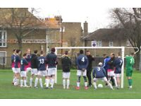 SATURDAY 11 ASIDE FOOTBALL IN LONDON, FIND FOOTBALL TEAM IN LONDON. 191h