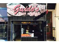 Chip Shop LEASEHOLD