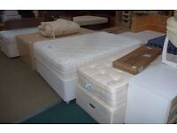 Double Beds available (Local delivery £5-£10)