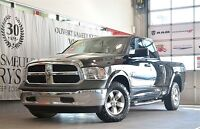 2013 Ram 1500 ST/SXT 61000 KM BLUETOOTH CAMERA DE RECUL