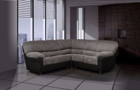 SALE PRICE SOFAS**50% OFF RRP ** CORNER SOFAS / 3+2 SOFA SETS / ARMCHAIRS / FOOTSTOOLS