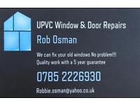 UPVC Window & Door Repairs