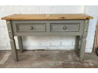 Console table/ hall table