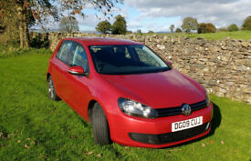 2009(09) Mk 6 VW Golf 1.4 TSI 122bhp SE, 5Dr, 6 Speed