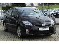 2015 '65REG' TOYOTA PRIUS £140p/w PCO CAR HIRE UBER READY