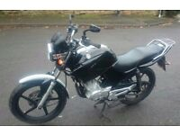 Yamaha Ybr 125 2010 Very Clean Bike Fully Hpi Clear