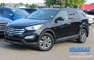 2015 Hyundai Santa Fe Sport 2.0T AWD * HEATED SEATS & STEERING W