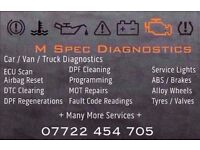 *LIMITED* DPF Diesel Particle Filter Regeneration Limp Modes 99.99% ISSUE SOLVED